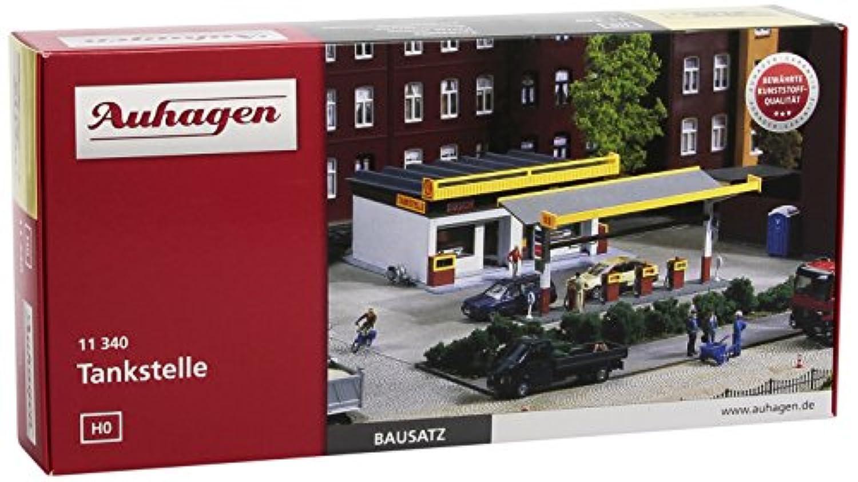 Auhagen アオハーゲン 11340 H0 1/87 町並み建物