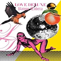 Love Deluxe (Korea Edition)
