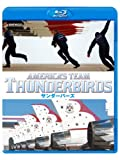 AMERICA'S Team THUNDERBIRDS [Blu-ray]
