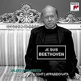 ベートーヴェン:悲愴・月光・熱情 画像