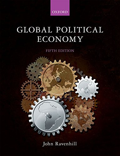 Download Global Political Economy 0198737467