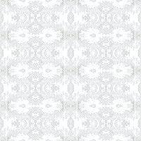 g56289–Anthologie幾何グレー&ホワイトGalerie壁紙