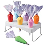 Cake Decoration Bag Holder Pastry Bay Tray Bake Tool Stand by CTU BroHall [並行輸入品]