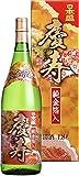 日本盛 慶寿(けいじゅ) 純金箔入 瓶 箱入 NKJ-20 1800ml