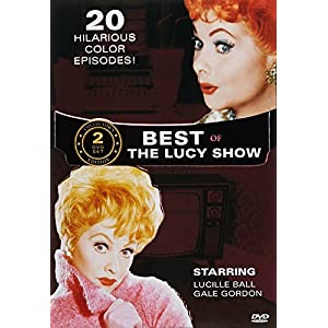 Best of the Lucy Show [DVD] [Import]
