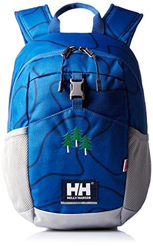 [ヘリーハンセン] HELLY HANSEN HH K Keihaus Pack 8 HYJ91602 B6 (コンターブルー)