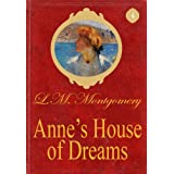 Anne's House of Dreams (Special Annotated Edition): Anne of Green Gables Series (English Edition)
