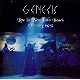 Live in West Palm Beach (January 1975) [2CD]