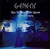 Live in West Palm Beach (January 1975) [2CD] 画像