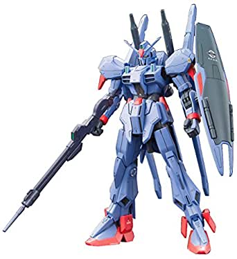 RE/100 1/100 MSF-007 ガンダムMk-III (機動戦士ガンダムZ MSV)