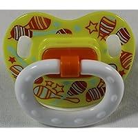 Reborn Baby Dolls OOAK Unisex Modified Putty Pacifier Music Instruments Boy Girl