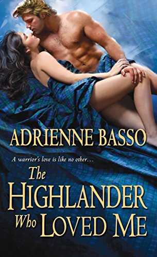 Download The Highlander Who Loved Me (The McKennas) 1420137670