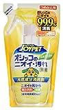 ジョイペット 天然成分消臭剤 オシッコの臭い汚れ用専用詰替 240ml