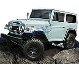 MST CMX 4WD オフロード・クローラー【KIT】(TOYOTA LC40、ESC/モーター付属) [532141] [並行輸入品]