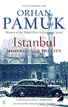 Istanbul by [Pamuk, Orhan]