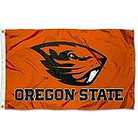 Oregon State Beavers OSU大学Large Collegeフラグ