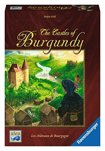 ブルゴーニュ The Castles of Burgundy [並行輸入品]