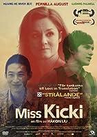 Miss Kicki [Region 2] [並行輸入品]