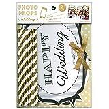 アクティブコーポレーション フォトプロップス Wedding FOTS-101