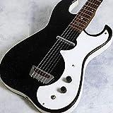 Silvertone / 1448 Black Sparkle