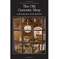 Old Curiosity Shop (Wordsworth Collection)