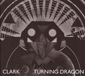 TURNING DRAGON (WARPCD162)
