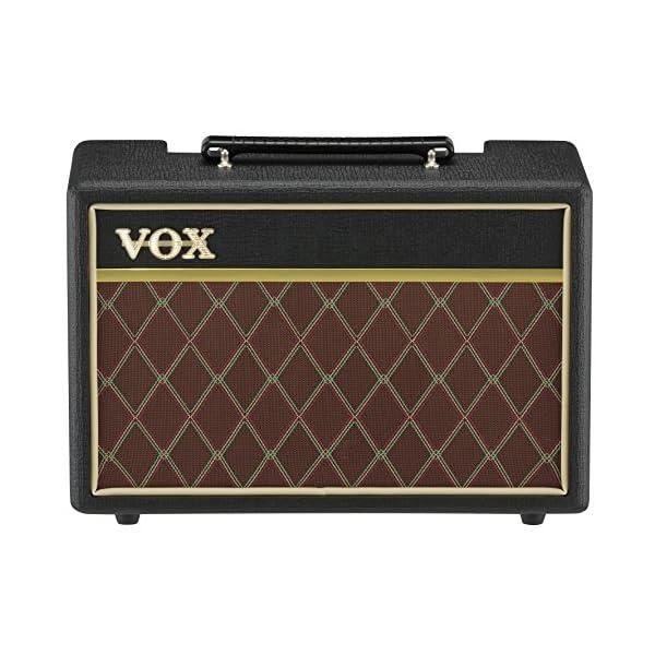 VOX ヴォックス コンパクト・ギターアンプ ...の紹介画像2