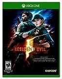 Resident Evil 5 - Standard Edition (輸入版:北米) - XboxOne