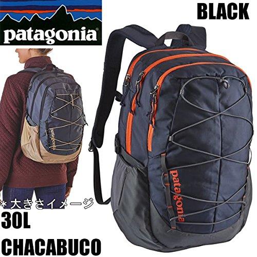パタゴニア PATAGONIA パタゴニア リュック バッグ CHACABUCO 30L スモルダーブルー チャカブコ SMDB バックパック・リュックサック
