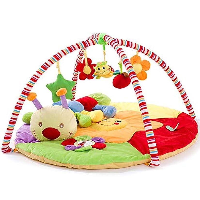 消える悲観主義者農場赤ちゃん ジム そして 遊びます、 赤ちゃん お友達 アクティビティ ジム と 5 おもちゃ ペンダント、 アクティビティ ジム & 遊びます マット にとって 赤ちゃん に