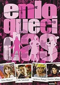 Enloquecidas (Dvd Import) (European Format - Region 2) (2009) Silvia Abascal; Concha Velasco; Veronica Forq