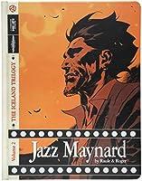 Jazz Maynard 2: The Iceland Trilogy