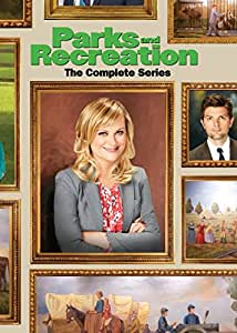 Parks & Recreation: The Complete Series [DVD] [Import]