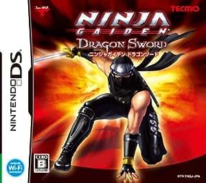 NINJA GAIDEN:Dragon Sword(ニンジャガイデン ドラゴンソード)