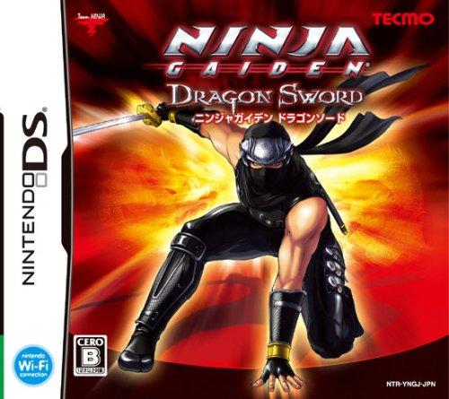 NINJA GAIDEN:Dragon Sword(ニンジャガイデン ドラゴンソード)の詳細を見る