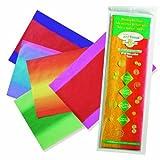 Madras Tissue 12X18 Assorted 50Shts