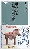 蘇我氏と馬飼集団の謎(祥伝社新書)