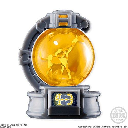 宇宙戦隊キュウレンジャー SGキュータマ2 (食玩版) [3.キリンキュータマ](単品)