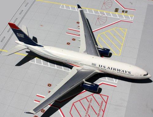 1: 200 ジェミニジェット US 航空 エアバス 330-200 (並行輸入)