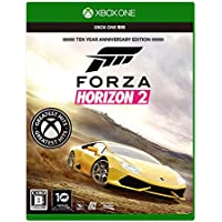 Forza Horizon 2 Greatest Hits - XboxOne