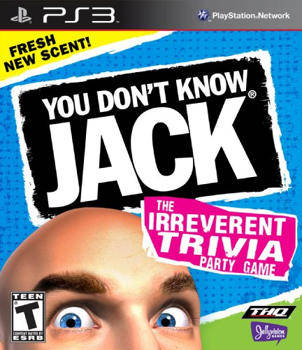 You Don't Know Jack (輸入版:北米) PS3