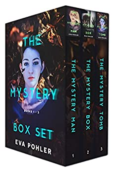 The Mystery Box Set by [Pohler, Eva]