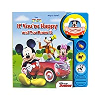 Disney� Mickey Mouse ClubhouseIf You're Happy and You Know It
