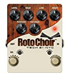 Tech 21Roto Choir ロータリースピーカー・エミュレーター 【国内正規品】
