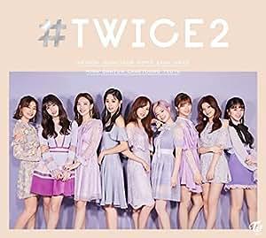 #TWICE 2(初回限定盤A)