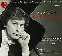 Mayo 20th Anniversary: Alexander Slobodyanik by Alexander Slobodyanik