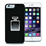 【WAYLLY】iPhone 7 PLUS/8 PLUS/6s PLUS/6 PLUS 兼用ケース, [どこでもくっつくケース] [米軍MIL衝撃吸収規格] ウェイリー 耐衝撃 カバー (PERFUME)