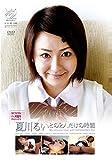 AVアイドル・ハメ撮りプロジェクト 夏川るいとの2人だけの時間 [DVD]