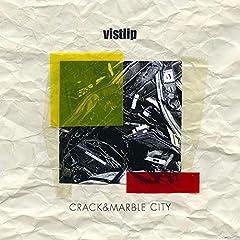 vistlip「AFTER THE DIVE」の歌詞を収録したCDジャケット画像