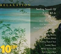 Soothing Sounds of Nature & Music